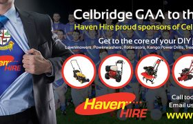 Haven Hire Ads for services