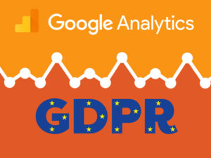 Google Analytics Data Retention and the General Data Protection Regulation (GDPR)