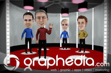 New Graphedia Promotional Ad