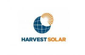 Harvest Solar Logo Design