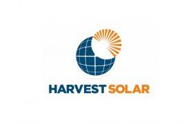 Harvest Solar Logo Design