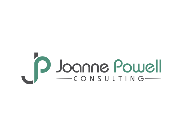 joanne-powell-consulting-logo-design