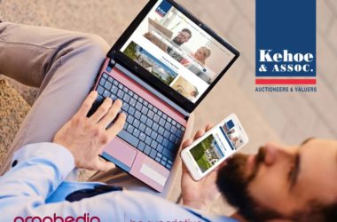 Website Design for Kehoe & Associates