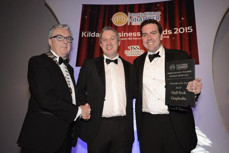 kildare-award