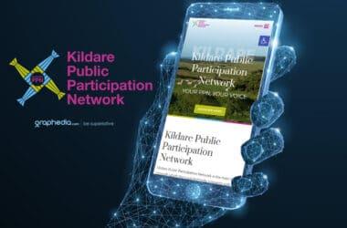 Kildare PPN New Website Design