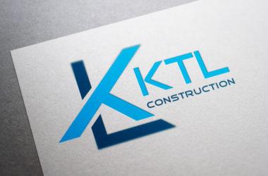 KTL Logo Design