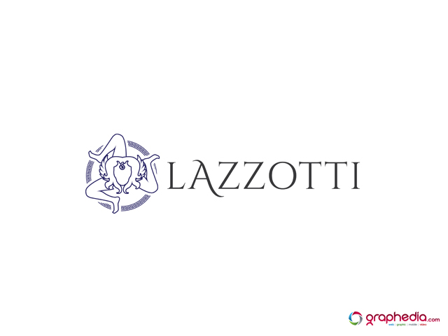 Lazzotti Retail Logo Design Kildare