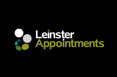 Leinster Appointments Logo Design