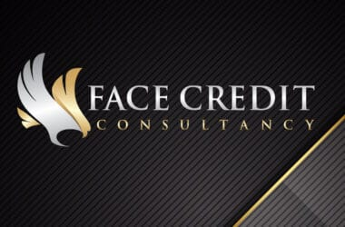 Face Credit Consultancy Logo Design