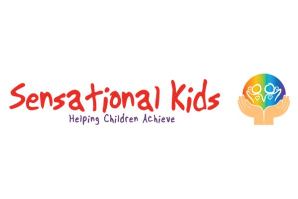 Sensational Kids Logo