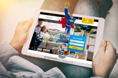 Newline Oil Wexford Ecommerce Website