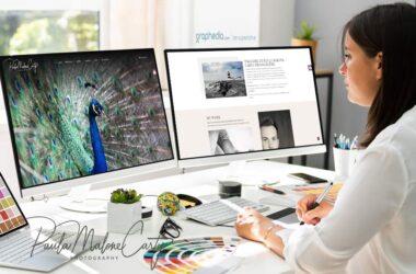 Paula Malone Carty New Ecommerce Website Design