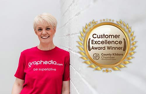 Graphedia Irish Award Winning Digital Design Agency Kildare, Wexford & Dublin