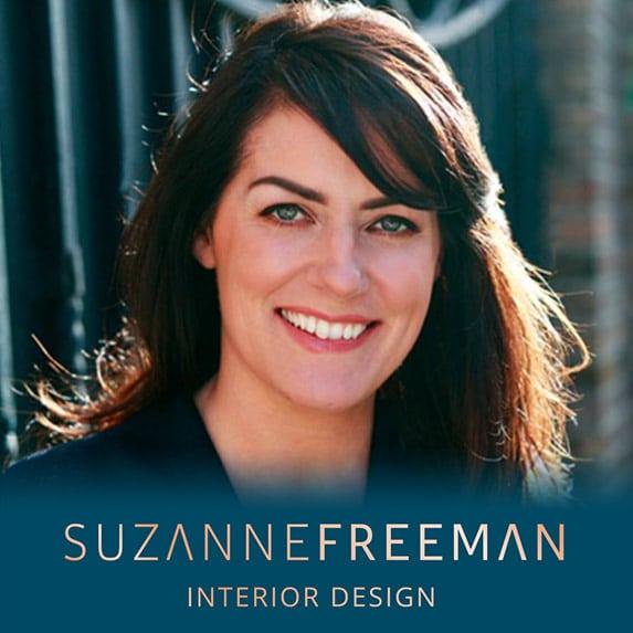 Suzanne Freeman testimonial