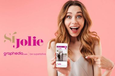 Si Jolie New Ecommerce Website