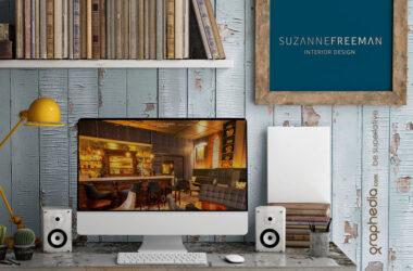 Suzanne Freeman Ecommerce Website Design