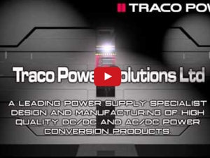 Tracopower Solutions