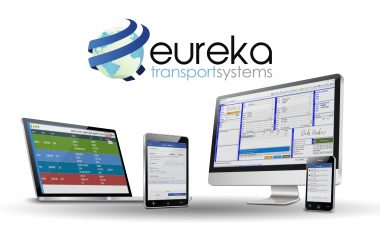 Eureka Transport Management Software Promotional Video